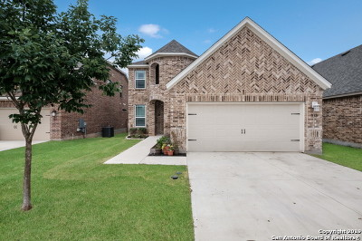 Boerne Single Family Home For Sale: 113 Dover Downs