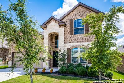 Schertz Single Family Home For Sale: 221 Fernwood Dr