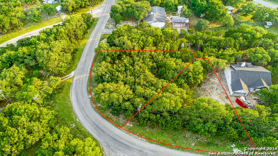 Canyon Lake Residential Lots & Land For Sale: 2379 Westview Dr