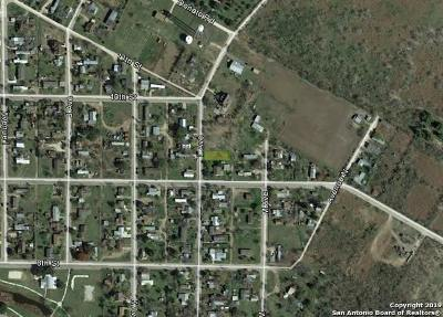 Atascosa County Residential Lots & Land Active Option: Avenue L