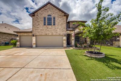 Schertz Single Family Home Active Option: 2932 Pawtucket Rd
