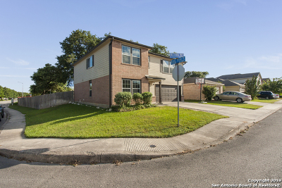 Single Family Home For Sale: 4050 Wisteria Way