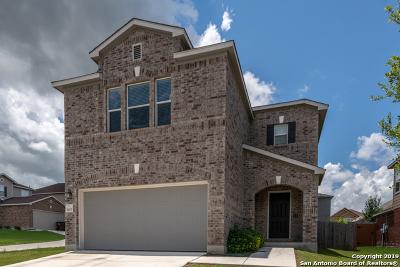 San Antonio Single Family Home Back on Market: 1415 Hummingbird