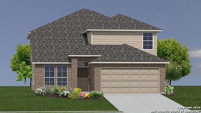 Bexar County Single Family Home For Sale: 6103 Rita Balance