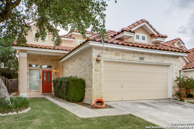 Timberwood Park Single Family Home For Sale: 1143 Pinnacle Falls