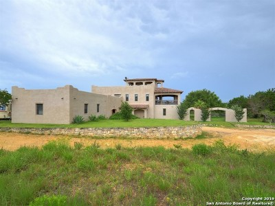Wimberley Farm & Ranch For Sale: 11800 Fm 2325