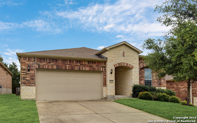Bexar County Single Family Home New: 4050 Deep River