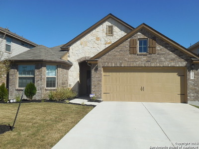 Cibolo TX Rental New: $1,850