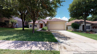Cibolo TX Rental New: $1,900