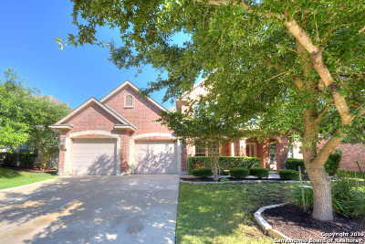 Rogers Ranch Single Family Home Price Change: 18727 Castellani
