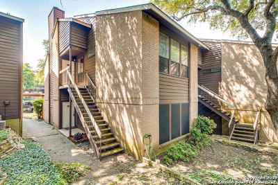 Condo/Townhouse New: 8633 Datapoint Dr #210