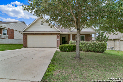 Live Oak Single Family Home Active Option: 13717 Biltmore Lakes