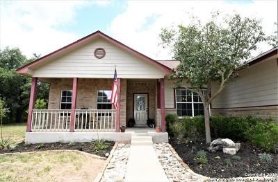 Atascosa County Single Family Home For Sale: 164 Greystone
