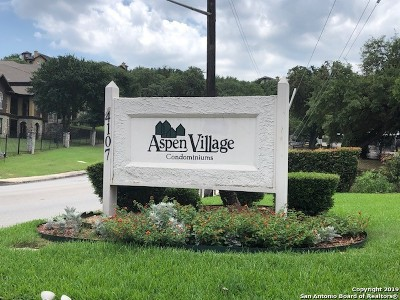 Condo/Townhouse New: 4107 Medical Dr #2107