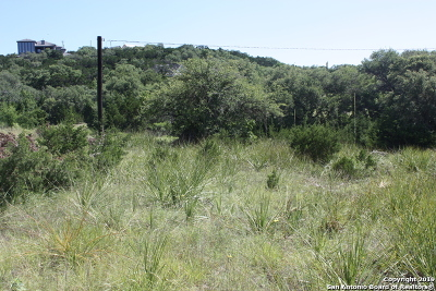 Helotes Residential Lots & Land New: Lot 44 County Road 174