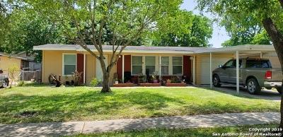 San Antonio Single Family Home Back on Market: 418 E Formosa Blvd