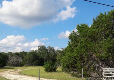 Pipe Creek Residential Lots & Land For Sale: 169 Oak Hollow