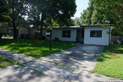 Single Family Home Active Option: 306 Lively Dr