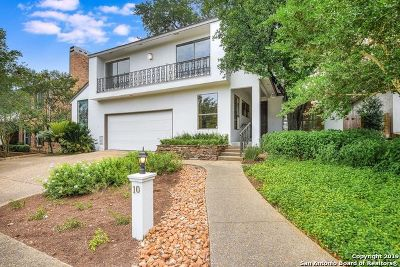 Single Family Home Active Option: 10 Court Circle