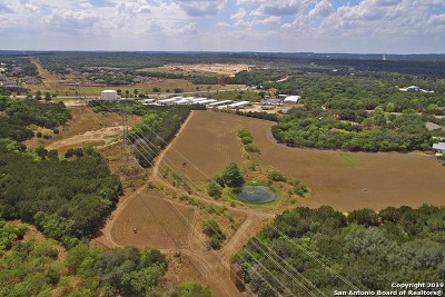 Farm & Ranch For Sale: 9378 Schoenthal Rd