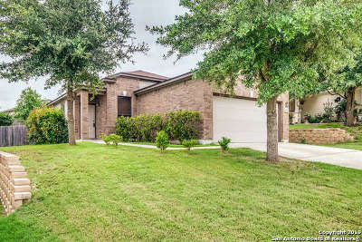 Cibolo Single Family Home For Sale: 6041 Scenic Links