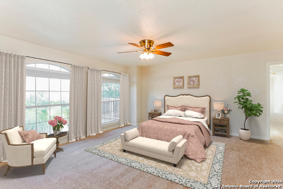 Timberwood Park Single Family Home New: 903 Amigo Ave