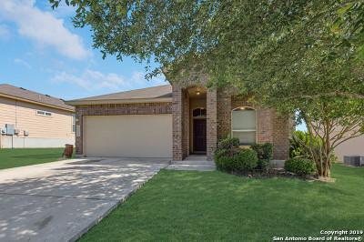 Amhurst Single Family Home For Sale: 11515 Wayward Daisy