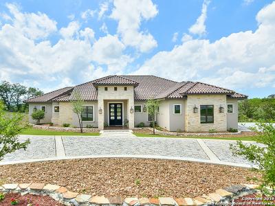 San Antonio Single Family Home For Sale: 10103 Emily Springs