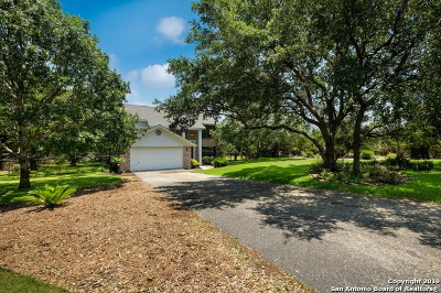 Timberwood Park Single Family Home For Sale: 27002 Foggy Meadows St