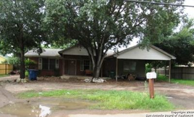 San Antonio Single Family Home New: 138 W Mally Blvd