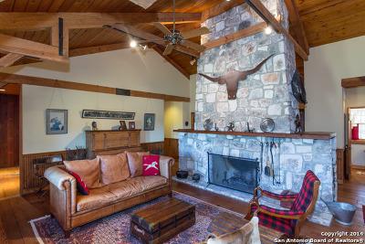 Boerne Farm & Ranch For Sale: 9 Rust Ln