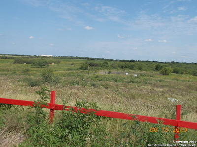 Cibolo Residential Lots & Land For Sale: 802 Country Ln