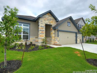 Single Family Home For Sale: 12020 Garden Shoot