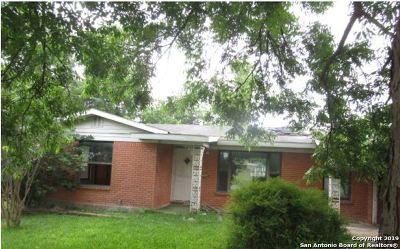 Single Family Home New: 566 Cherry Ridge Dr