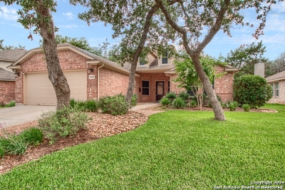 Timberwood Park Single Family Home Active Option: 26015 Indian Cliff