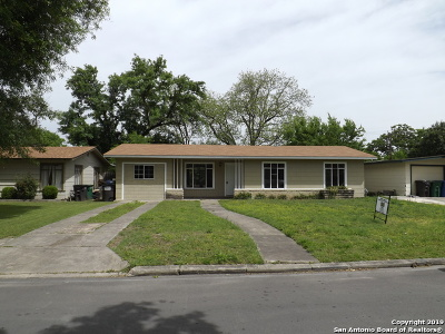 Single Family Home Active Option: 127 Cyril