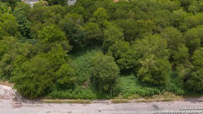 San Antonio Residential Lots & Land Back on Market: 911 Yucca St