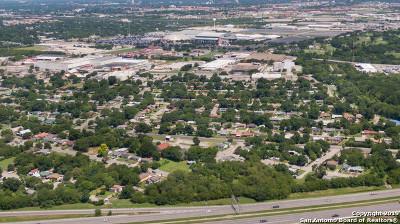 San Antonio Residential Lots & Land New: 306 Bundy St