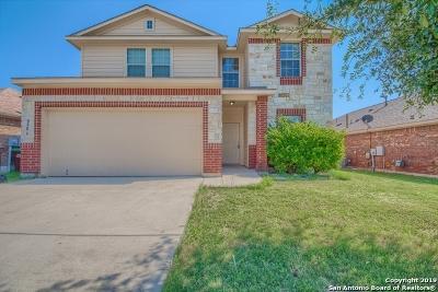 Converse Single Family Home Price Change: 8906 Audubon Park