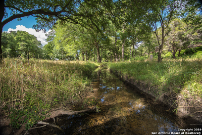 Boerne Farm & Ranch For Sale: 21 Thunder Valley Rd