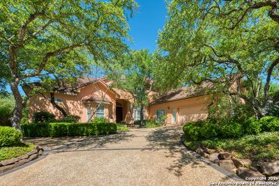 San Antonio Single Family Home New: 19 Westelm Circle