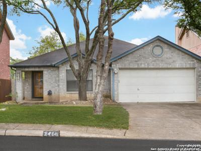 Single Family Home Active Option: 3414 Westmark