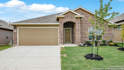 New Braunfels Single Family Home New: 561 Summersweet