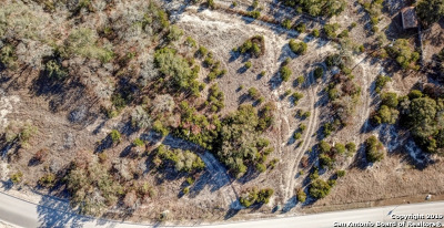 San Antonio Residential Lots & Land New: Lot 7 Ivory Canyon