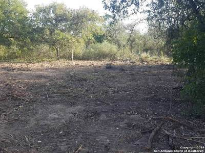 Atascosa County Residential Lots & Land New: Lot 1 Fred Harris Dr