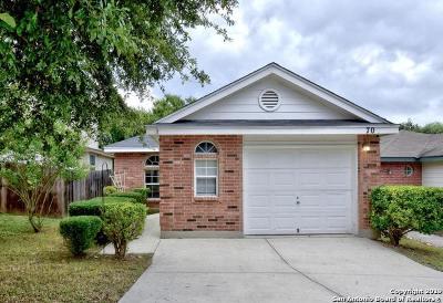 Single Family Home Active Option: 70 Rainy Ave
