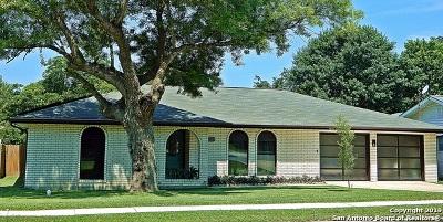Single Family Home New: 4005 Skyridge Ave