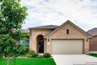 San Antonio Single Family Home For Sale: 25741 Two Springs