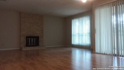 San Antonio Condo/Townhouse New: 11843 Braesview #1508