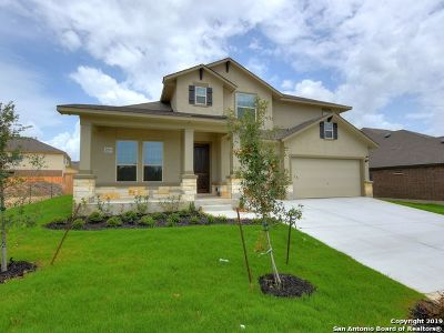 Bexar County Single Family Home New: 1811 Pitcher Bend